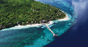 Making a Difference: Wakatobi Conservation