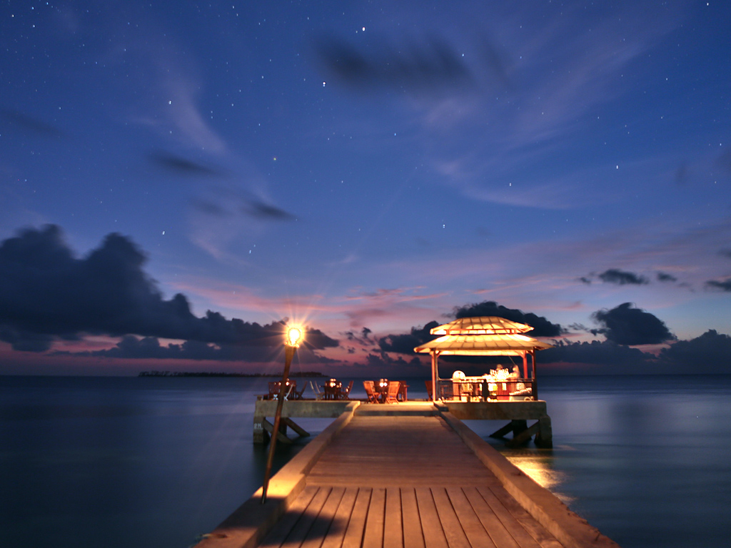 photo courtesy Wakatobi Dive Resort