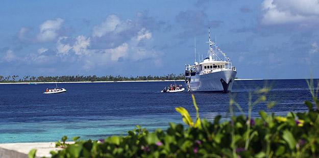 Guests view Pelagian_blog 01 crop_Wakatobi Dive Resort