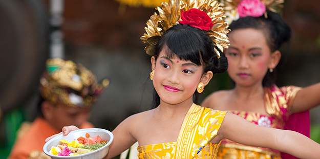 Bali dancers_photo by Chen Ws