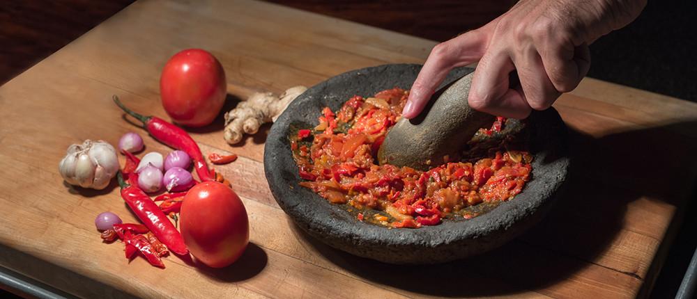 A Taste of Wakatobi