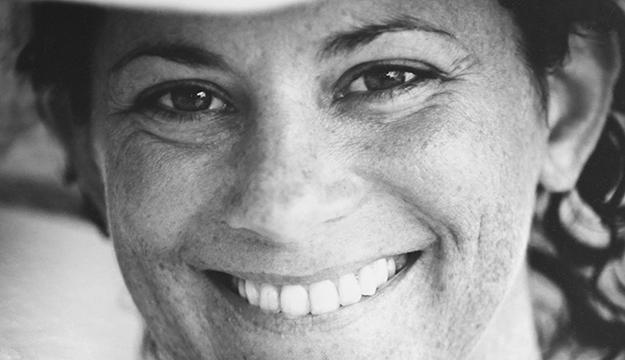 Denise Tackett. Photo by Larry Tackett