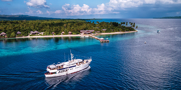 What motivates your diving? Liveaboard or resort, at Wakatobi you will have an unrivaled range of underwater adventures combined with the highest level of guest services known in the diving world.