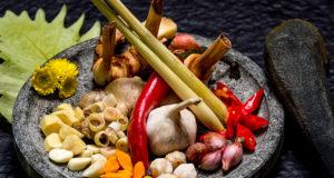 Flavors of Wakatobi
