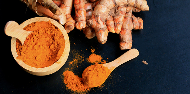 Our chefs use turmeric often for its distinct flavor as well as the striking color it adds to many dishes.