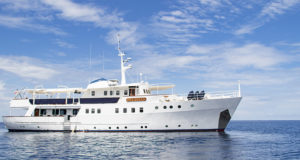 Pelagian liveaboard, Beyond the Muck