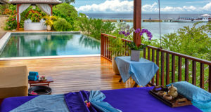 Lodge to Luxury