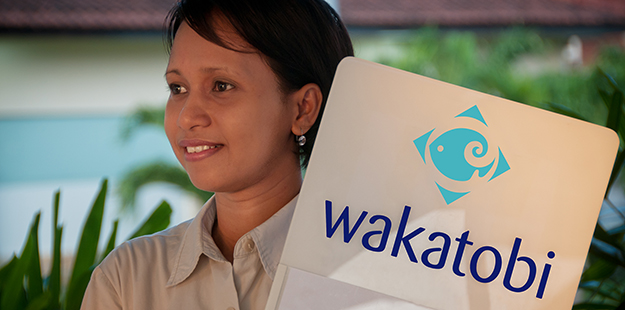 A member of the Wakatobi concierge team will greet you when you arrive in Bali and also on the morning of your travel to the resort.
