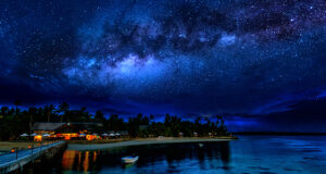 A Wakatobi Nightcap
