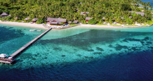 Discover the World's Best Snorkelling at Wakatobi Resort