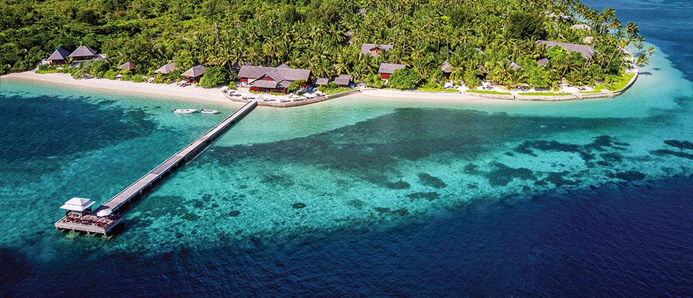 Discover the World's Best Snorkelling at Wakatobi Resort