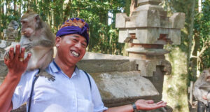 The Bali Bonus