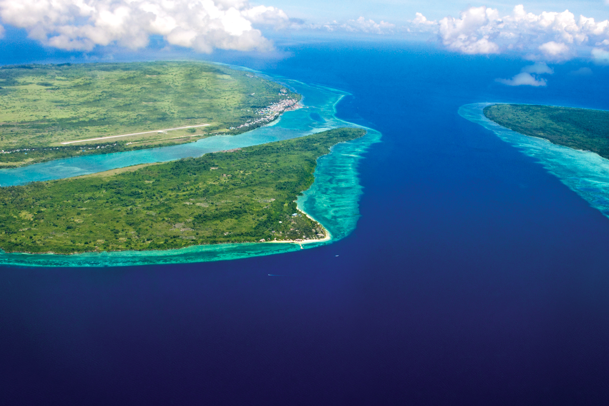 Area villages around Wakatobi are thriving and the reefs are in better shape than ever.